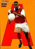 NICOLAS ANELKA..CPM - Soccer