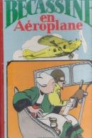 BECASSINE EN AEROPLANE  GAUTIER LANGUEREAU - Bécassine