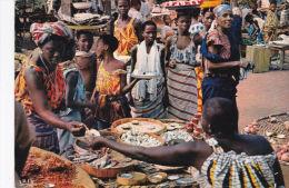 AFRICAN MARKET. - Zimbabwe