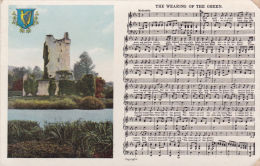 MUSIC - THE WEARING OF THE GREEN - Musica E Musicisti