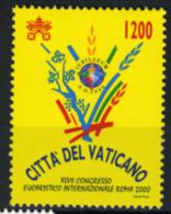 2000 - VATICANO - VATIKAN - Sass. Nr. 1206 - MNH - Stamps Mint - Nuevos
