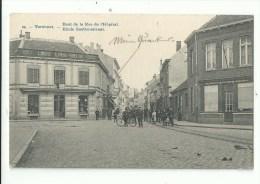 Turnhout -  Einde Gasthuisstraat - 1915 - Turnhout