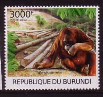 Burandi ** (345) - Apen