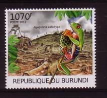 Burandi ** (345) - Kikkers