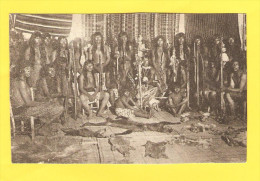 Postcard - South America, Indios     (17221) - Ansichtskarten