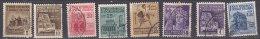 PGL CB166 - ITALIA RSI SASSONE N°502/10 (-505 E 511) - Used