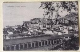 Ventimiglia Veduta Generale Spedita Nel 1914 - Imperia