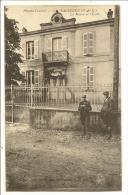 Dep - 63 - TALLENDE La Mairie Et L'ecole - France