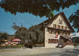 LUZERN .ALLMEND RESTAURANT SCHÜTZENHAUS - LU Luzern