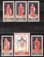1102/07**  Culturelle - Série Complète - MNH** - LOOK!!!! - Belgique
