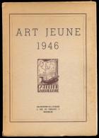 Art Jeune - 1946. - Arte