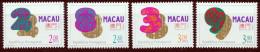 MACAU,  Mi-No. 893-97, Ausstellung Honkong, Satz Xx Postfrisch, Perfekt , Mint Never Hinged !! Los 1011-01 - 1999-... Chinese Admnistrative Region