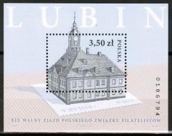 PL 2006 MI BL 174A - Blocks & Sheetlets & Panes