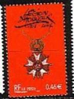 2002-N°3490** LEGION D´HONNEUR - Ungebraucht