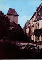 Grolejac : Son église & Château (ed Biquet) - France