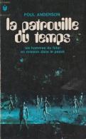La Patrouille Du Temps - De Poul Anderson - Marabout SF N° 232 - 1965 - Marabout SF