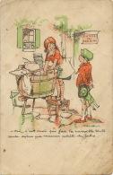 Pub Pour Savon Jako Par Poulbot Advert For Soap Vaisselle - Advertising