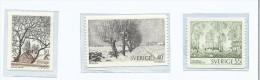 FRFI184 - SVEZIA - VEGETAZIONE - Vegetazione