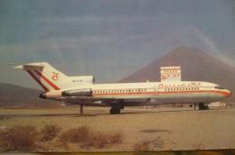 FAUCETT PERU   B 727 51   OB R 1115 - 1946-....: Moderne