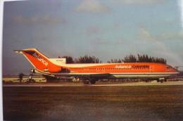 AVIANCA COLOMBIA   B 727 200   HK 2152X - 1946-....: Era Moderna