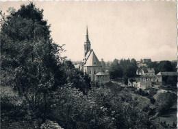 Vielsalm  Eglise - Vielsalm