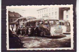 Alter Autobus - Automobiles