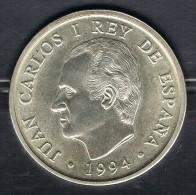 Moneda Plata ESPAÑA 2000 Pts 1994, Asamblea De Madrid - [ 5] 1949-… : Reino