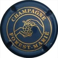 Capsule De Champagne FOREST-MARIE - Champagne