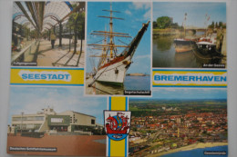 SEESTADT BREMERHAVEN  MULTIES VUES - Bremerhaven