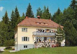 6966- POSTCARD, BAD TOLZ- SPA TOWN, VILLAGE SCHOOL - Bad Toelz