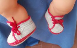 Petits Chaussons Fourrés  VINTAGE - Shoes