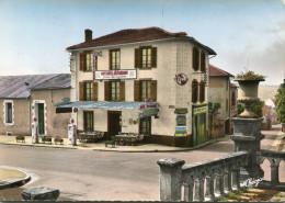 BELLAC(HAUTE VIENNE) HOTEL - Bellac