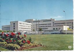 DIJON (21-Cote-d´Or) Centre Hospitalier Du Bocage (Architectes MM. Roux, Spitz Et Barade) - Dijon
