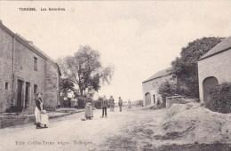Durbuy - Tohogne - Les Amordins - Durbuy