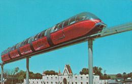 CPSM USA-LANCASTER-neuve-dutch Wonderland-castle Gift Shop-14x9 Cm - Lancaster