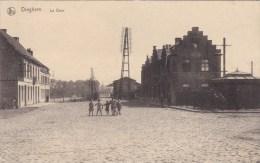 Diegem - La Gare - Diegem