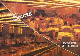Venezuela Caracas Emore Restaurant and Piano Bar