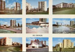 RIS ORANGIS(ESSONNE) - Ris Orangis