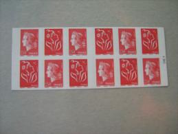 FRANCE C1515 LES 40 ANS DE LA MARIANNE DE CHEFFER - Definitives