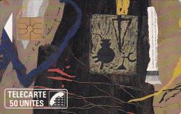 F85C PETITE SUITE DROITS DE L´HOMME( Luxe) - France