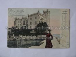 Trieste 6 - Trieste