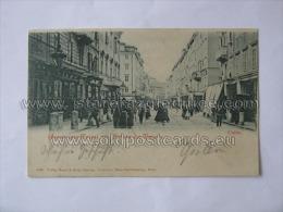 Trieste 74 - Trieste