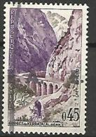 ALGERIE N � 356  SURCHARGE A CHEVAL NEUF** LUXE / MNH