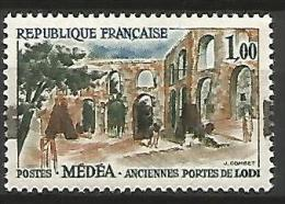 ALGERIE N � 358  SURCHARGE A CHEVAL NEUF** LUXE / MNH