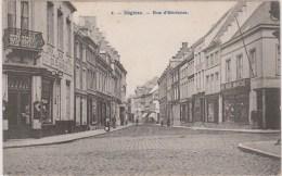 ENGHIEN - EDINGEN   Rue D'Hérinnes - Enghien - Edingen