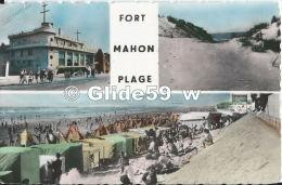 FORT-MAHON-PLAGE - Vues Diverses - N° 396 - Fort Mahon