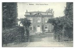 Carte Postale - Ch�teau de BORMENVILLE - CPA  //
