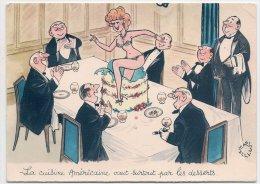 L52.343  - Marque Place Humoristique - Jean BELVUS -  édité Par Les Laboratoires LE BRUN - Vieux Papiers