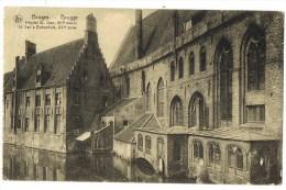 Brugge: ´St.Jan´s Ziekenhuis, XIII° Eeuw´ - Brugge