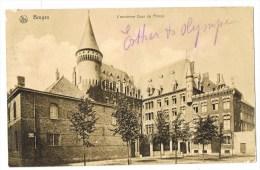 Brugge: 'L'ancienne Cour Du Prince' (1903) - Brugge